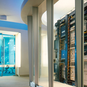 Nortel Networks - Executive Briefing Center