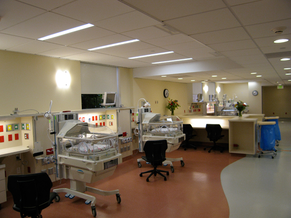 Cpmc residency program for Interior design lighting resources